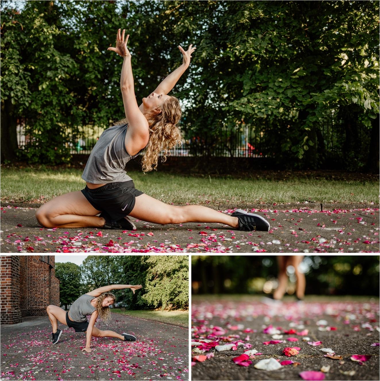 sesja wizerunkowa,z bliska, fotografia naturlana, fotografia lifestyle, gimnastyka artystyczna,