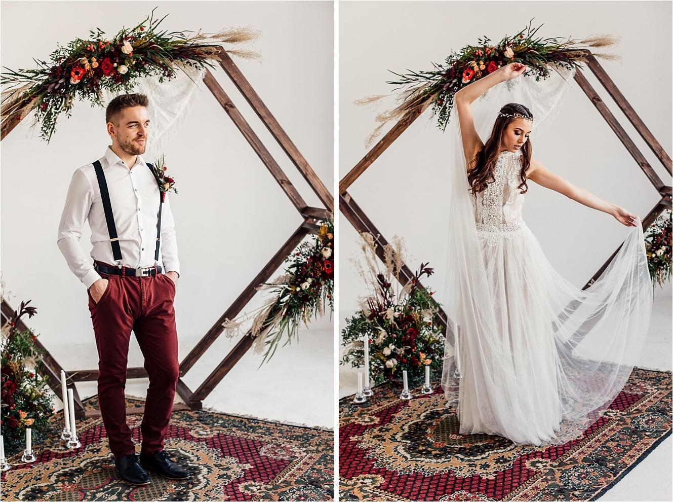 mleko studio poznan, z bliska fotografia,  fotograf poznan, sesja stylizowana, slub 2019, slub 2020